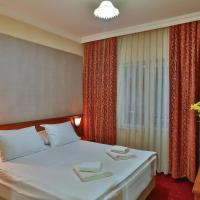 Dundar Thermal Apart Hotel