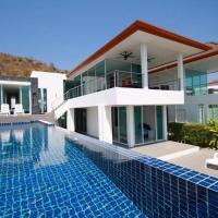 Hua Hin Modern Sea View Villa