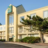 Quality Inn Merriam Kansas