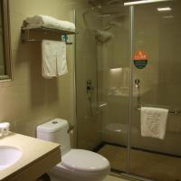 Greentree Inn Jiangsu Suzhou Shimao Canal Hotel