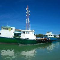 Aligaa Fishing Lodge