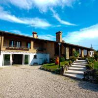 Bed & breakfast Villa Lisetta