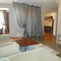 Apartment Na Ekaterininskoy 61