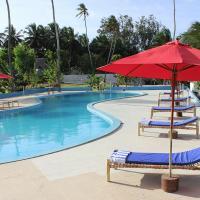Coconut Tree Beach Resort