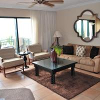 Three-bedroom Oceanfront Penthouse at Wyndham Rio Mar