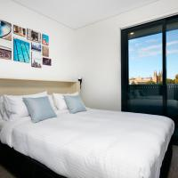 Veriu Suites Camperdown