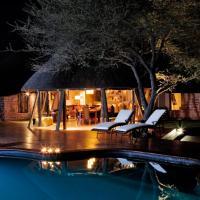 Okonjima Grand African Villa