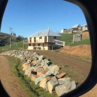 28 gates Luxury Farmstay and Fishery