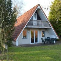 Holiday Home Oldenhof 8