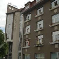 Hotel Restaurant Cora