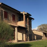Holiday Home Podere Orzalume