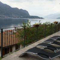 Apartments in Lezzeno Lake Como