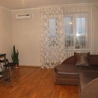 Apartment Oktyabrya