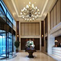 Tujia Somerset Baiyue Dalian Serviced Residence