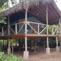 Selous Jimbiza Camp