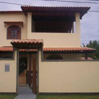 Hostel Yellow House