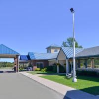 Days Inn & Suites Moncton