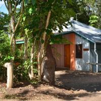 Bushland Cottages and Lodge