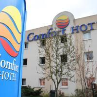 Comfort Hotel Poissy Technoparc