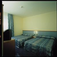 Hotel & Loisir Le Ruote