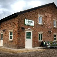 The Farm Burscough