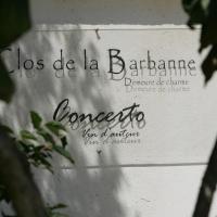 Clos De La Barbanne