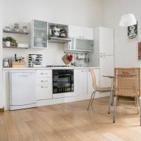 Lovely Sempione Apartment