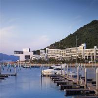 Qixing Bay White Sail Resort