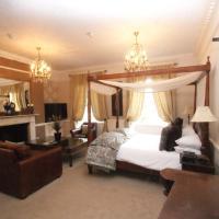 White Linen Guest House