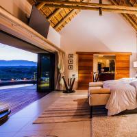 AM Lodge & AM Villa