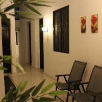 Casa Dorada Hotel Boutique