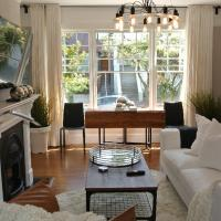 Cole Valley Luxury Apartment