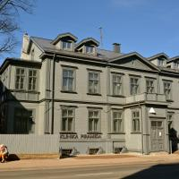 Kalnciema quarter Apartments