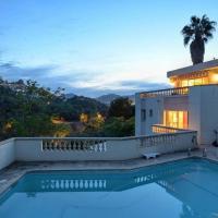 Appartement dans villa Xanadu