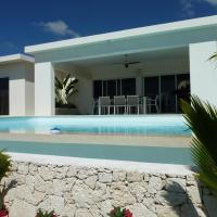 Villa Esperanza, Lodges et chambres d'hôtes
