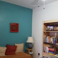Casa Cumba Hostel