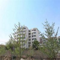 Qingdao 326 Shilaoren Chaoxuan Apartment