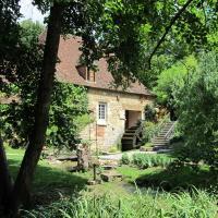 Le Moulin De La Beune