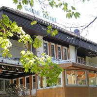 Hotel Garni Torkelbündte