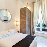Appartements Place Vendôme
