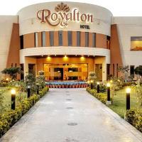 Royalton Hotel Faisalabad
