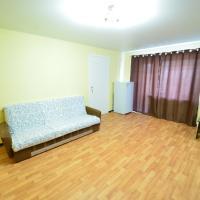 Apartments on Gogolia 37