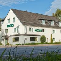 Kocks Hotel Garni
