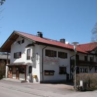 Hotel Garni Zum Hirschhaus