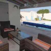 Holiday Home Senas with Patio X