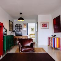 Painter's Apartment