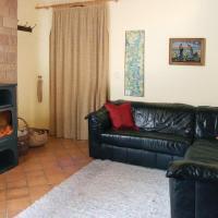 Apartment Zweifelscheid with Fireplace I