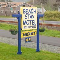 Beach Stay Motel