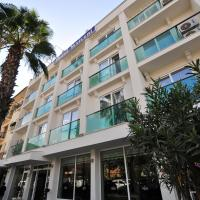 Yeniceri City Hotel