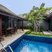 Villa Hihiria by Tropiclook Saiyuan Style Rawai